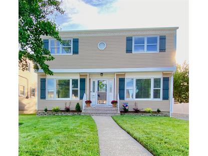 105 Griffiths Avenue Point Pleasant Beach, NJ MLS# 22023354