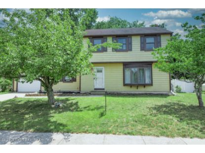 342 Ashford Road Toms River, NJ MLS# 22027695