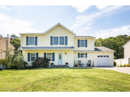 14 Gladiola Drive Howell, NJ MLS# 22030789