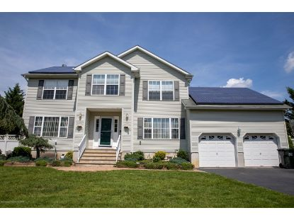 5 Autumn Drive Howell, NJ MLS# 22031048