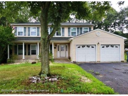 144 Pine Needle Street Howell, NJ MLS# 22032909