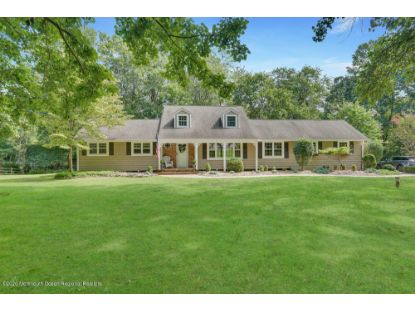33 Maple Drive Colts Neck, NJ MLS# 22033193