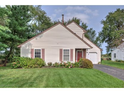 13 Datchet Close  Freehold, NJ MLS# 22033301