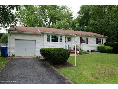 168 Newbury Road Howell, NJ MLS# 22033351