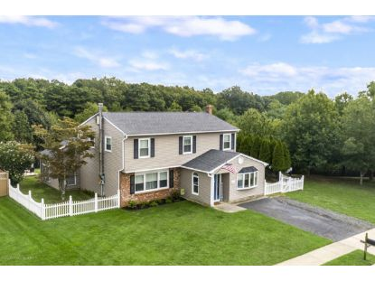 45 Lorelei Drive Howell, NJ MLS# 22033475