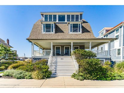 809 S Ocean Avenue Seaside Park, NJ MLS# 22035107