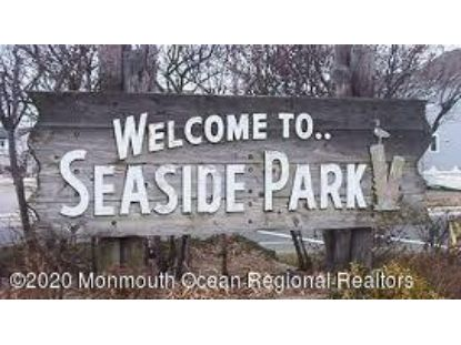 58 Farragut Avenue Seaside Park, NJ MLS# 22035238