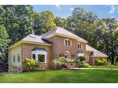 11 Clover Hill Road Colts Neck, NJ MLS# 22036439