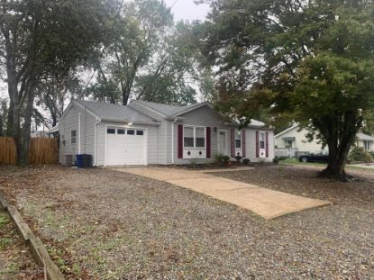 1011 Pensacola Road Forked River, NJ MLS# 22037544