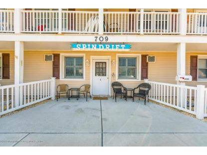 709 Central Avenue Seaside Park, NJ MLS# 22037687