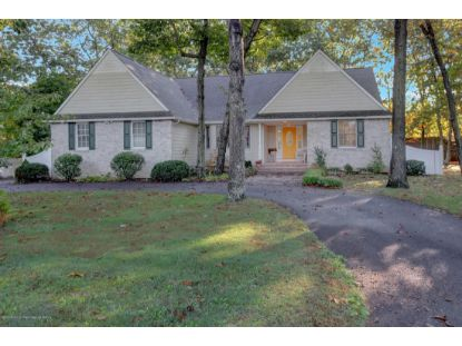 1717 Todd Road Toms River, NJ MLS# 22038234