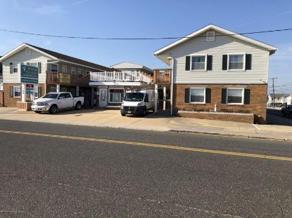 1709 Ocean Avenue Seaside Park, NJ MLS# 22041007
