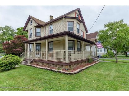 40 Tennent Avenue Englishtown, NJ MLS# 22041801
