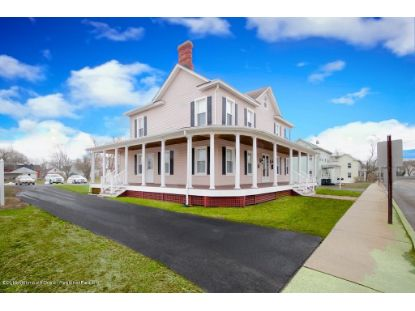 12 Main Street Englishtown, NJ MLS# 22042426
