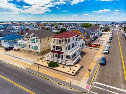 919 N Ocean Avenue Seaside Park, NJ MLS# 22042593