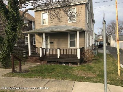 612 Sylvania Avenue Avon, NJ MLS# 22100209