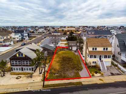 508 N Bayview Avenue Seaside Park, NJ MLS# 22100426