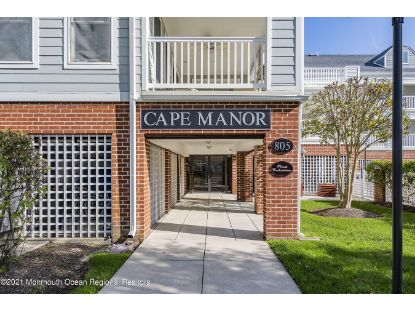 805 Pittsburgh Avenue Cape May, NJ MLS# 22100482