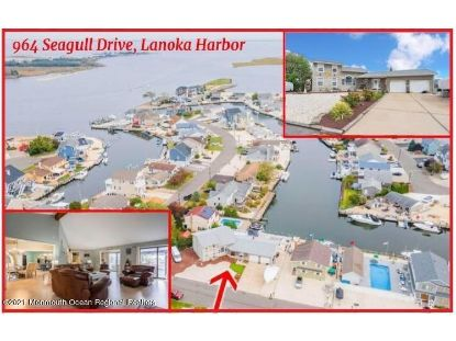 964 Seagull Drive Lanoka Harbor, NJ MLS# 22100789