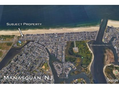 34 2nd Avenue Manasquan, NJ MLS# 22100881
