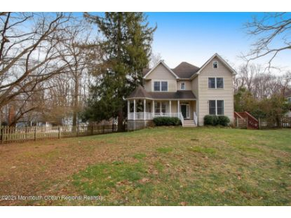 190 Red Hill Road Middletown, NJ MLS# 22100896