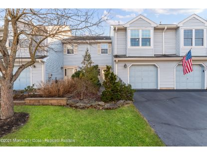 229 Century Way Manalapan, NJ MLS# 22101073
