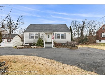 27 Gordons Corner Road Manalapan, NJ MLS# 22101194