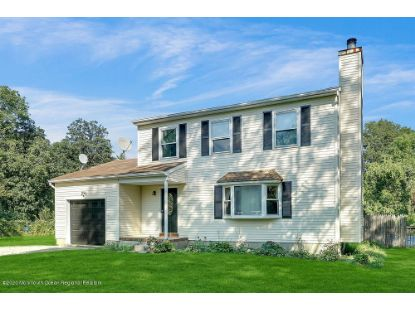 95 S Hope Chapel Road Jackson, NJ MLS# 22101196