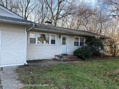 12 N Hope Chapel Road Jackson, NJ MLS# 22101313