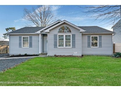 153 Dolphin Road Manahawkin, NJ MLS# 22101316