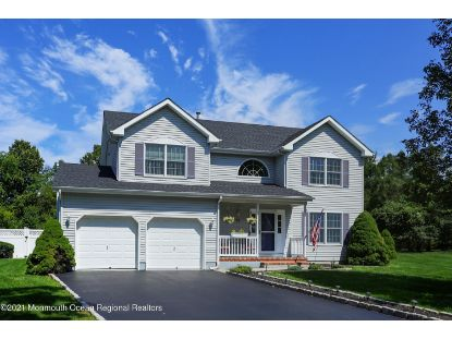 37 Bayberry Court Eatontown, NJ MLS# 22101431