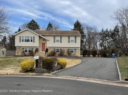 26 Dorset Court Franklin Twp, NJ MLS# 22101928