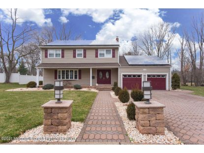 18 Layne Road Franklin Twp, NJ MLS# 22101987