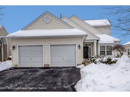 112 San Marco Road Monroe, NJ MLS# 22105265