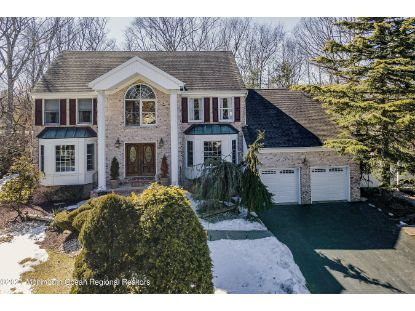 7 Buckthorn Court Morganville, NJ MLS# 22106414