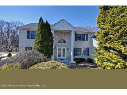 5 Cambridge Court Morganville, NJ MLS# 22107108