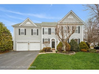 47 Samantha Drive Morganville, NJ MLS# 22107866