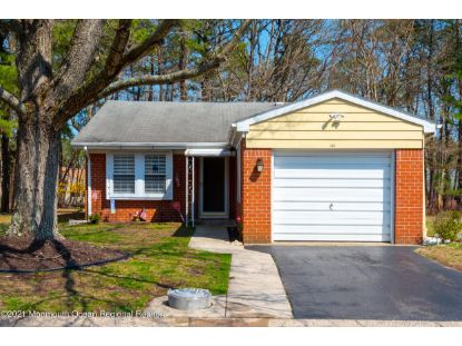 141 Constitution Boulevard Whiting, NJ MLS# 22110423