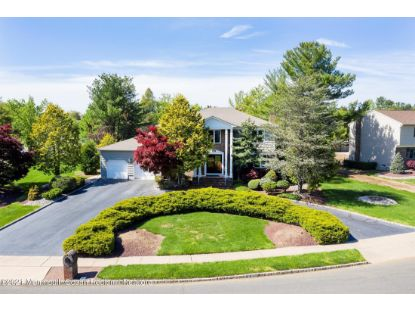 48 W Canadian Woods Road Manalapan, NJ MLS# 22114166