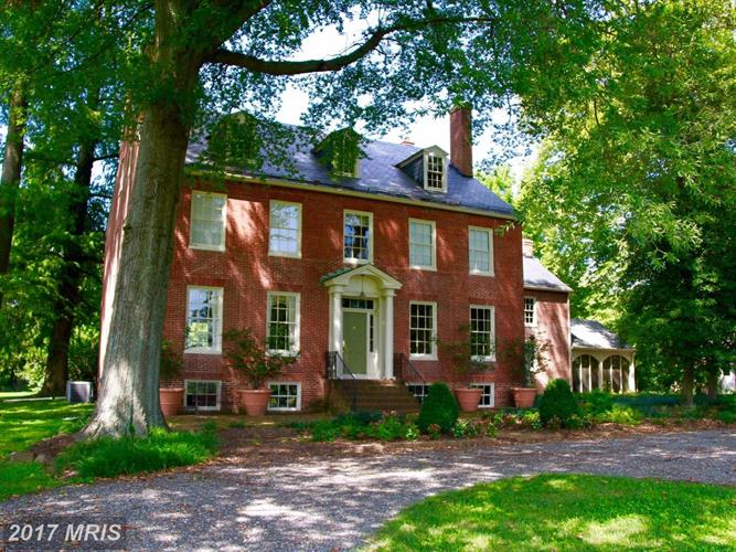 1837 PLEASANT PLAINS RD, Annapolis, MD 21409