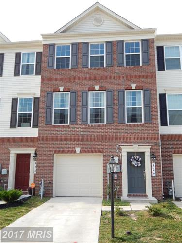 820 GLENSIDE WAY, Glen Burnie, MD 21060
