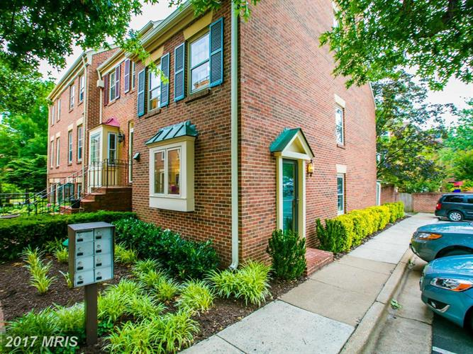 1203 MICHIGAN CT, Alexandria, VA 22314