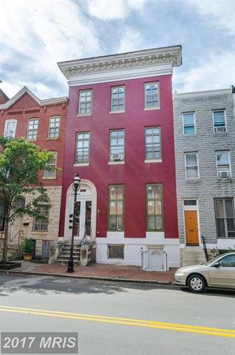 1410 MADISON AVE, Baltimore, MD 21217