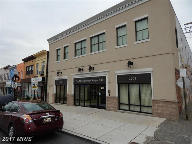3701 EASTERN AVE #2ND. FL., Baltimore, MD 21224
