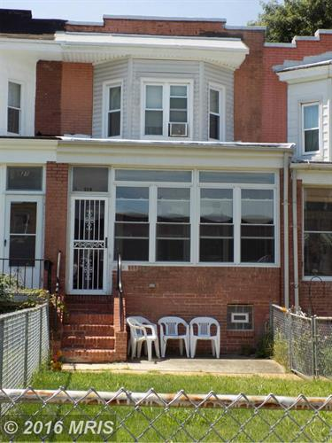 519 MAUDE AVE, Baltimore, MD 21225