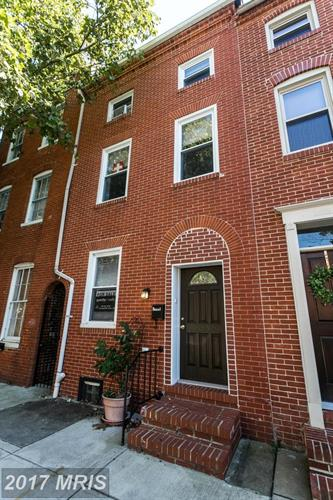 1739 BANK ST, Baltimore, MD 21231
