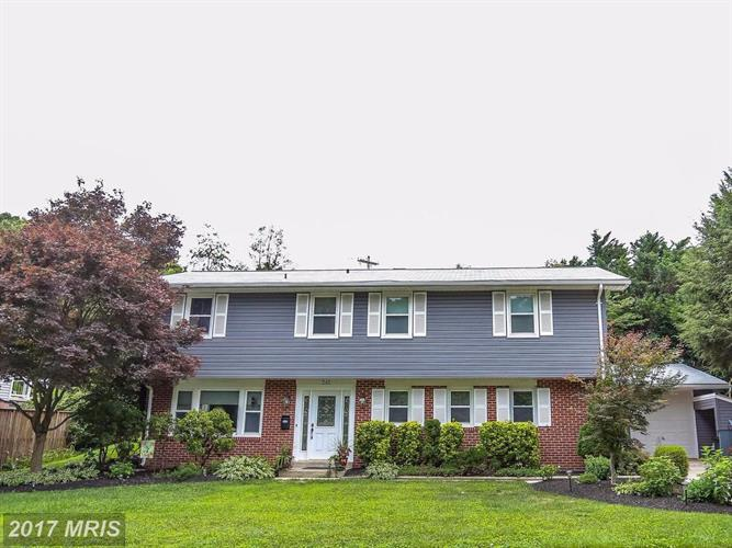 lutherville timonium christian singles For sale - 2210 dalewood road, lutherville timonium, md - $679,000 view details, map and photos of this single family property with 5.