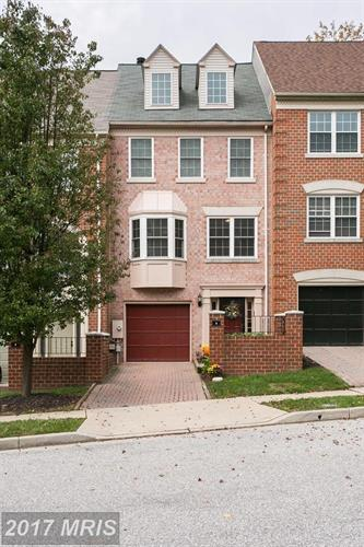 6 COACH HOUSE DR #1F2, Owings Mills, MD 21117