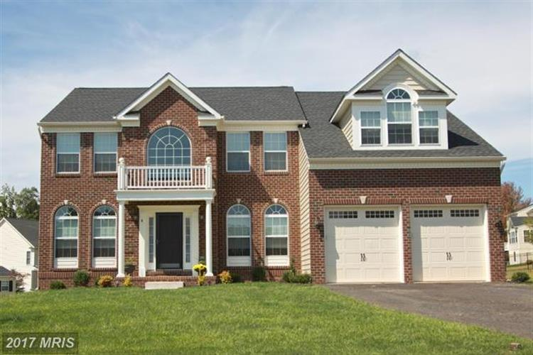 4000 FORGE CROSSING CT, Perry Hall, MD 21128