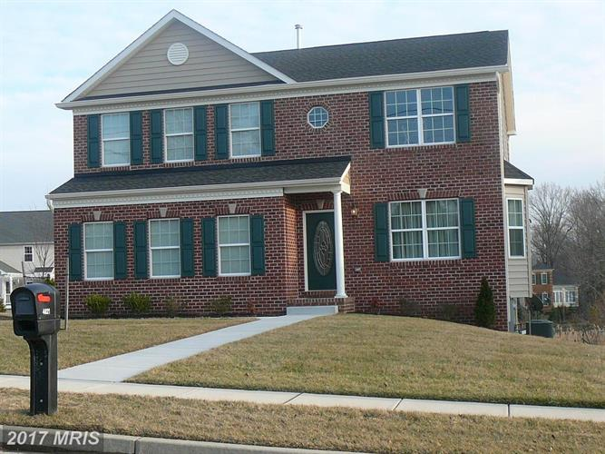 5000 FORGE CROSSING CT, Perry Hall, MD 21128